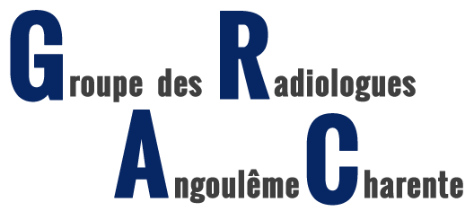 logo Groupe des Radiologues Angoulême Charente